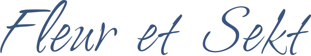 Fleur et Sekt Logo